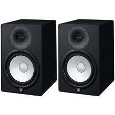black friday studio monitors yamaha monitors ebay
