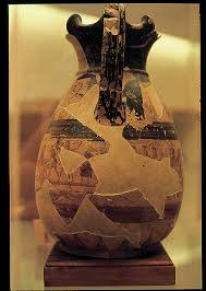 Aphrodite Vase An Iconographical Study Of Helen And Paris Alexandros In Etruscan Art