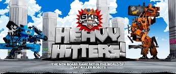 Desk Job Game by Gkr Heavy Hitters