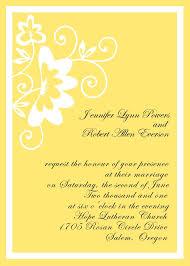 Simple Invitation Cards Brilliant Flourish Wedding Passover Invitations Card With Simple