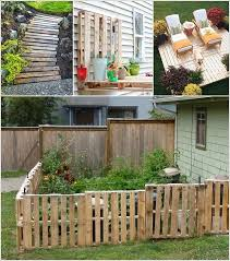 Pallet Garden Decor 130 Best Things To Do With Wooden Pallets Images On Pinterest