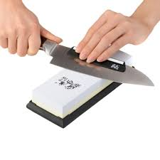 sharpening stones for kitchen knives anself com