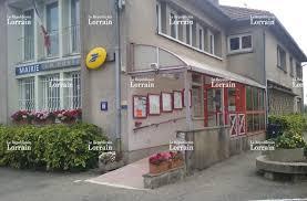 bureau de poste à proximité edition de briey mercy le bas le bureau de poste transformé en
