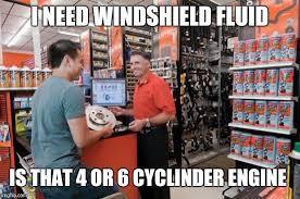 Employee Meme - autozone employee memes imgflip