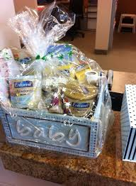 hospital gift basket keep infant formula marketing out of healthcare facilities