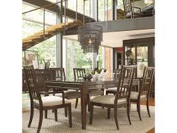 thomasville dining room sets thomasville lantau rectangular dinner table adcock furniture