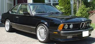 bmw m6 1990 fourtitude com post your favorite car it doesnt matter how