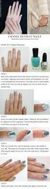 best 25 runway nails ideas on pinterest simple nail design