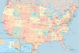 United States Of America Maps by Us Map America Is A Continent Not A Country