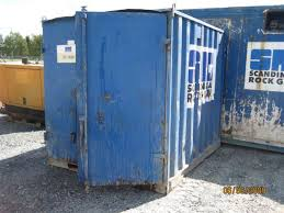 container 8 fot med div innhold for sale retrade offers used