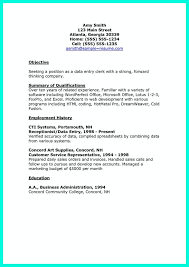Samples Of Objectives On Resumes by 2695 Best Resume Sample Template And Format Images On Pinterest