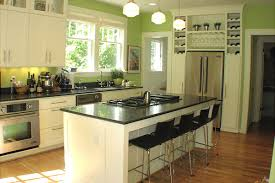 kitchen paint designs sophisticated green kitchen cabinets what color walls go paint