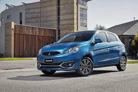 mitsubishi small car australia u0027s 12 cheapest cars of 2017