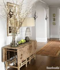 Decorating Inspiration Flowering Branches