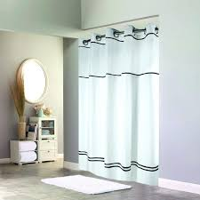 Curtain Railing Designs Shower Curtains Angled Shower Curtain Inspirations Croydex