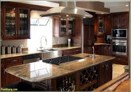 Kitchen Island Granite Countertop Interior Home Interior Design With Fabulous Omicron Granite Decor