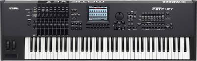 piano keyboard reviews and buying guide motif xf overview synthesizers synthesizers u0026 music