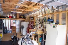 Log Siding For Interior Walls 12x30 High Wall Barn Motorcycle Shed Byler Barns