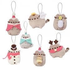 gund pusheen blind box ornament series 5 jan s essentials