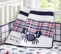 Pottery Barn Madras Crib Bedding by The 25 Best Madras Nursery Ideas On Pinterest Big Boy Bedrooms