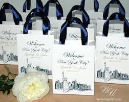 Nyc Wedding Favors by Nyc Wedding Etsy