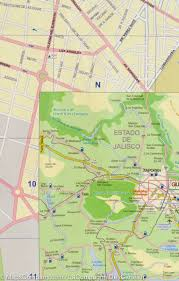 Map Of Pacific Map Of The Pacific Coast Of Mexico U0026 City Map Of Guadalajara Itm