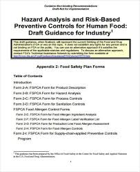 sample safety plan osha safety program template 28 images