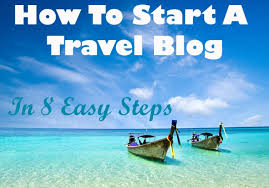 how to start a travel blog images How to create a travel blog jerusalem post ashx