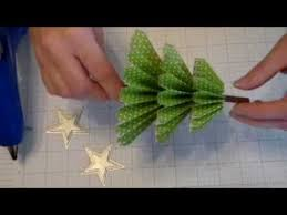 how to make a rosette tree tutorial