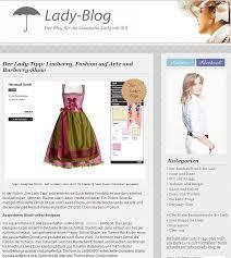 dirndl selbst designen presse ladyblog