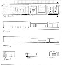 spa floor plan and sections by cloudy789 on deviantart