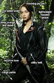 Katniss Costumes Halloween 25 Katniss Costume Ideas Fake Wounds Special