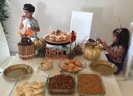 thanksgiving dinner in orlando here u0027s how international students spent their thanksgiving