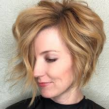 short piecey hairstyles short wavy hairstyles heart shaped faces simple fashion style