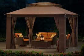 Sheridan Grill Gazebo by