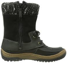 merrell womens boots uk merrell decora bolero waterproof s zip boots black 8