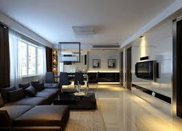 modern livingroom gallery of modern living and dining room spectacular in small home
