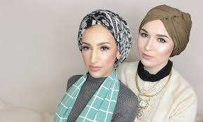 tutorial hijab nabiilabee turban tutorial ft nabiilabee youtube