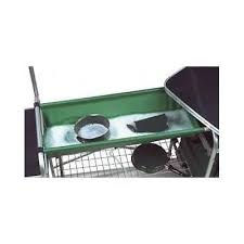 Portable Camping Sink Kitchen by Portable Camp Camping Kitchen Sink Table Supplies W Carrying Case