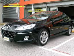 peugeot 408 wagon peugeot 407 2 0 136cv hdi 5pt feline autometropoli it youtube