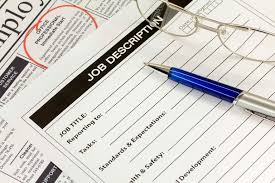 Resume Job Description by How To Write Job Descriptions For Your Resume