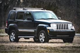 jeep liberty lifted 2 5in suspension lift kit for 2008 2012 4wd jeep liberty kk 687