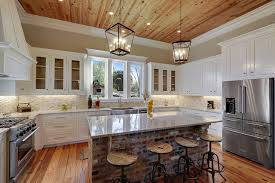 uplifting transitional kitchen designs that will motivate you to