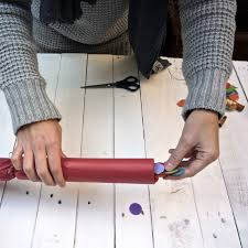 make your own christmas crackers selfpackaging blog