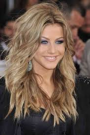 latest layered shaggy hair pictures latest modern hairstyles long shaggy layers simple stylish haircut