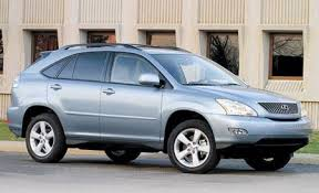 2007 lexus rx 350 price lexus rx reviews lexus rx price photos and specs car and driver