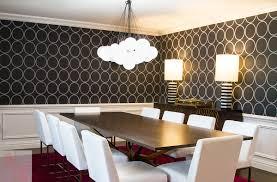 dining room wallpaper portfolio u2013 dining room u2013 abrams competello interiors