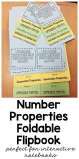best 25 number properties ideas on pinterest vocabulary