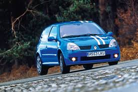 clio renault 2005 renault sport clio used car buying guide autocar