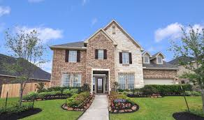 Fieldstone 65 Homesites New Homes in Richmond TX